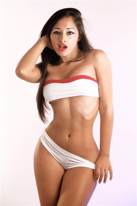 Majalah Dewasa S Hot Fifa World Cup Tania Arias Japon