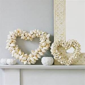 How To Decorate With Seashells: 37 Inspiring Ideas - DigsDigs