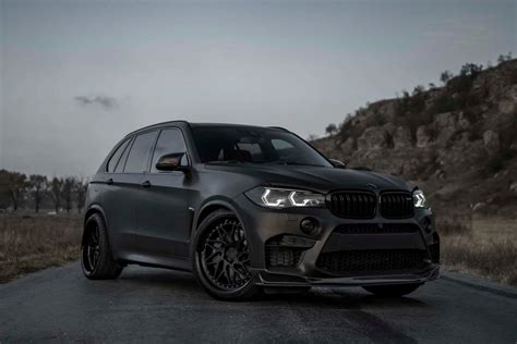 Bmw X5 M Hd Picture by Z Performance Bmw X5 M 9tro