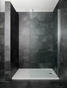 Dusche Bodengleich Fliesen : gemauerte dusche als blickfang im badezimmer vor und nachteile ~ Markanthonyermac.com Haus und Dekorationen