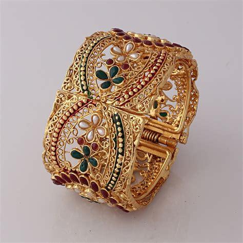 Latest Beautiful Jewellery Bengals Designs