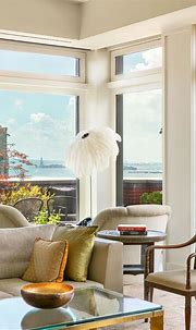 Meryl-Streep-New-York-City-River-Loft-Penthouse-Apartment ...