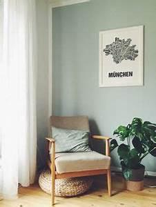 Salbei Farbe Wand : das kolorat zimmer wandgestaltung farbe ~ Michelbontemps.com Haus und Dekorationen