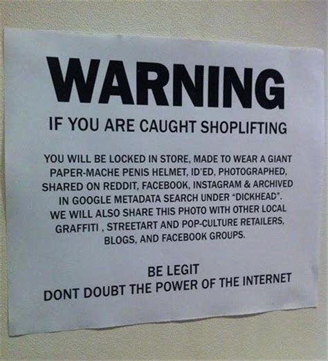 Shoplifting Meme - funny pictures of the day 72 pics