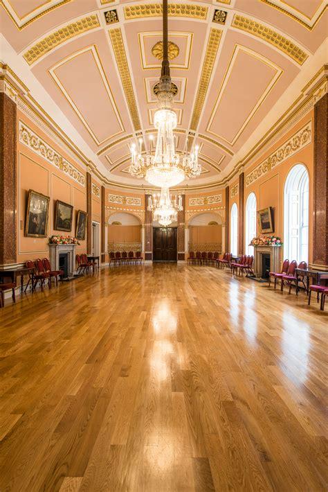 small ballroom liverpool town hall