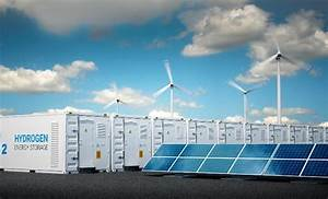 European cities bet on hydrogen fuel cells to help meet ...