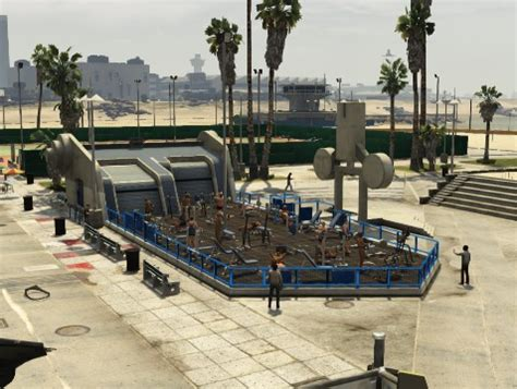 muscle sands gym gta wiki  grand theft auto wiki