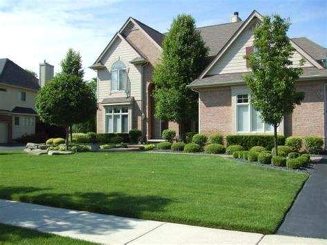 midwest landscaping ideas front yard download small modern front garden ideas landscaping for of house and midwest great yard