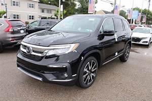 New 2020 Honda Pilot Touring 8
