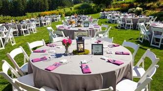 wedding ideas on a budget 16 cheap budget wedding venue ideas for the ceremony