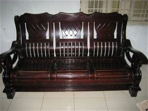 Wooden Sofa Set With Price by Rubber Wood Sofa Set Price In Bangalore Modern Livingroom