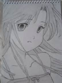 Anime Manga Drawings