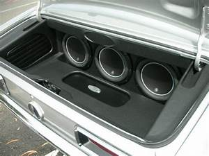 Car Accessories: Turn up the sound in your ride! – Auto ...