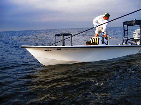 Xfish Skiff by Flats Skiff Boat Plans