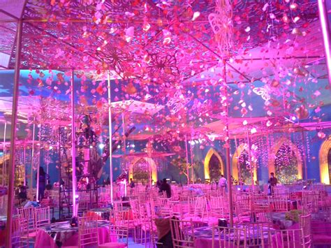 Gala Theme Weddings « Led Solutions