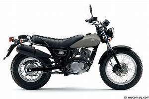 Suzuki Van Van 125 Occasion : nouveaut moto 2016 suzuki van van 200 moto magazine leader de l actualit de la moto et ~ Gottalentnigeria.com Avis de Voitures