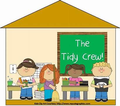 Classroom Clipart Class Teacher Preschool Clipartpanda Helpers