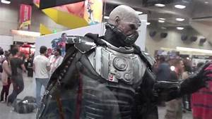 Darth Malgus Premium Format SDCC 2012 - YouTube