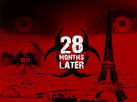 later zombie days months
