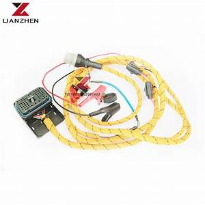 China Digger Wiring Harness For Cat C7