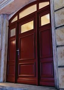 porte entree porte et portail With prix porte entree bois