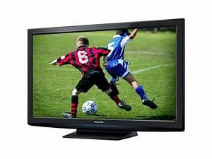 Panasonic Tc-p58s2 58 U0026quot  1080p 600hz Viera S2 Series Plasma