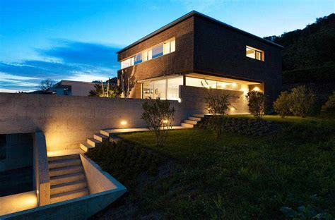 Moderne Häuser Bauen  Vorteile Und Nachteile