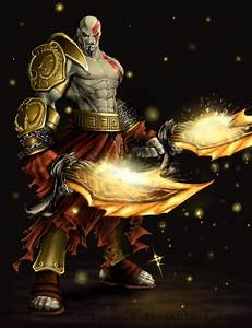 God of War III (May contain spoilers)