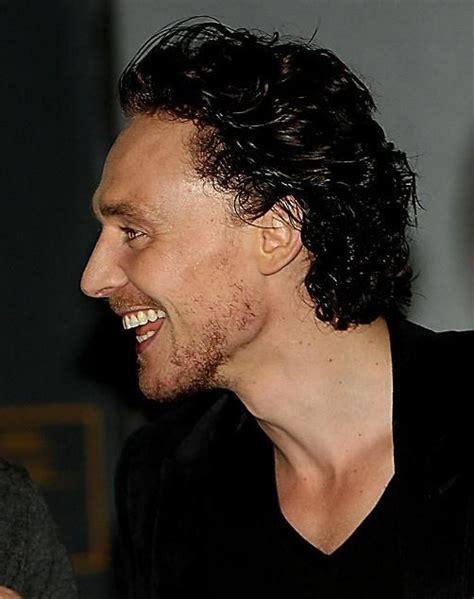 Beautiful Tom Hiddleston Picture by Tom Hiddleston Via Tom Hiddleston