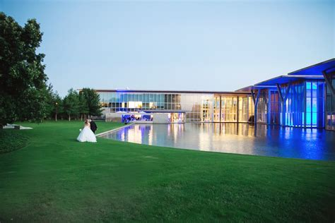 Modern Art Museum of Fort Worth, Wedding Ceremony