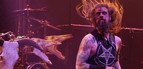 zombie rob album release music wstale movie devil