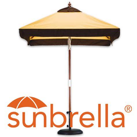 sunbrella patio umbrellas market umbrellas