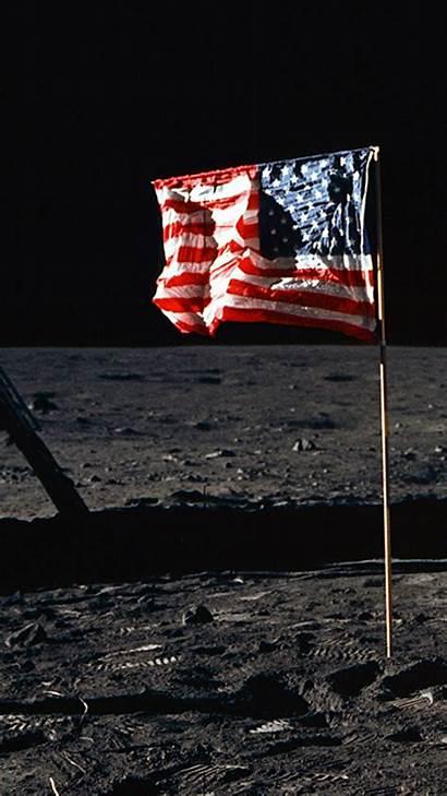 Flag American Iphone Wallpapers Background Backgrounds Pixelstalk