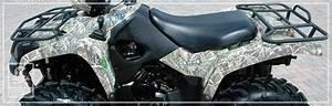 Suzuki Vinson Parts