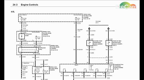 2006 Ford F 150 Fuel Wiring Diagram by Wiring Diagram Diagnostics 1 2003 Ford F 150 No Start