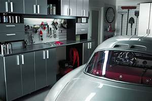 Specialized Garage Systems HGTV