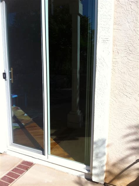 sliding door repair carlsbad san diego track repair
