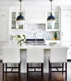 white kitchen with backsplash white floors june 2010
