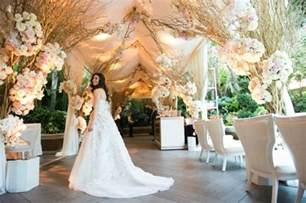 mariage a déco de mariage à l 39 extérieur archzine fr