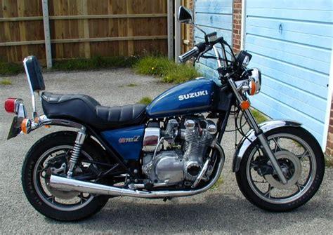 1980 Suzuki Gs750l by Suzuki Gs 750 L 1981 Motorcycles Specifications