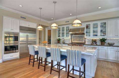 stylish kitchen design best 25 glass front cabinets ideas on 2593