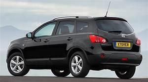 Radar De Recul Nissan Juke : nissan qashqai 2 2 0 2008 review car magazine ~ Gottalentnigeria.com Avis de Voitures