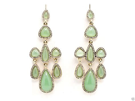Chandelier Earring Designs by Top 5 Earring Designs That Include Cabochon Ebay