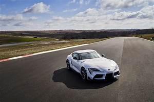 Skip The 2021 Toyota Supra Because A Manual Transmission