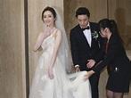 坤達婚禮Energy合體 柯佳嬿傻忘帶NuBra - Yahoo奇摩新聞