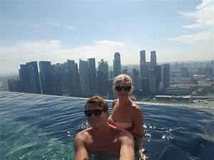 Was Ist Ein Infinity Pool : marina bay sands spektakul rer infinity pool im 57 stock ~ Markanthonyermac.com Haus und Dekorationen