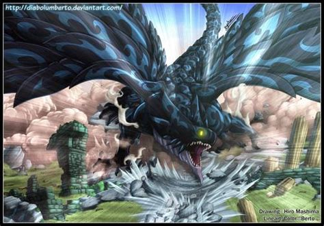 fairy tail images acnologia hd wallpaper  background