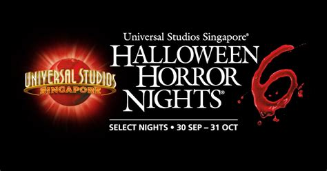Halloween Horror Nights Express Passtm by Guide To Uss Halloween Horror Nights 6 Tickets Express