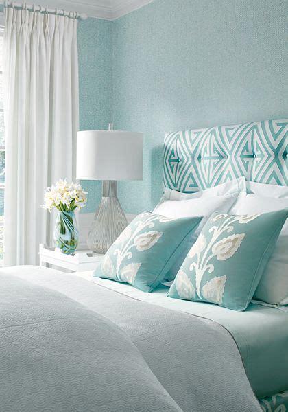 Bedroom Color Schemes Aqua by Best 25 Aqua Blue Bedrooms Ideas On Blue