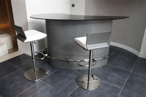 decoration de bar maison photo maison et table bar d 233 co photo deco fr